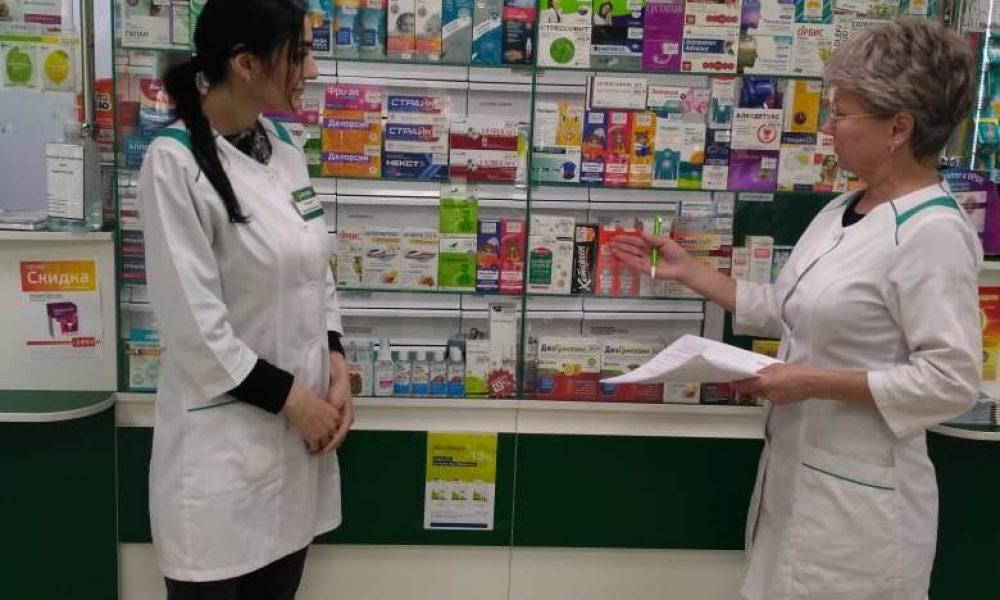 Фарминспекторат Ассоциации независимых аптек готовит к проверкам Росздравнадзора
