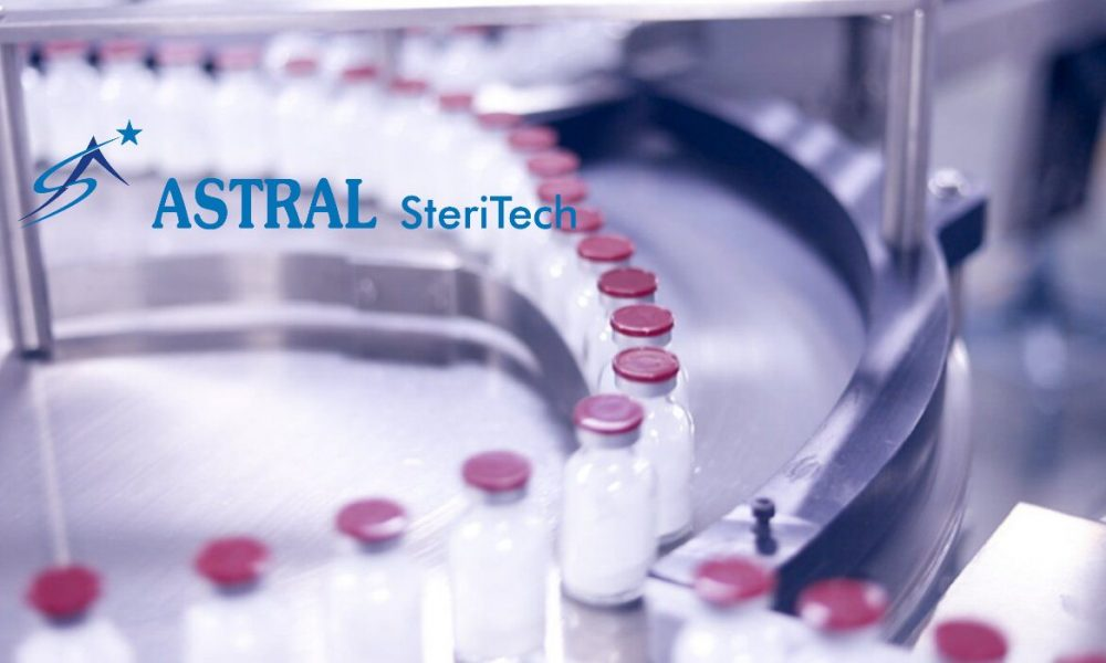 Centrient покупает производителя антибиотиков Astral SteriTech