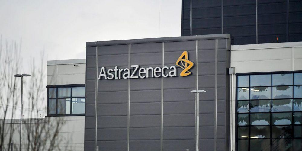 AstraZeneca приобрела Alexion Pharmaceuticals за 39 млрд долларов