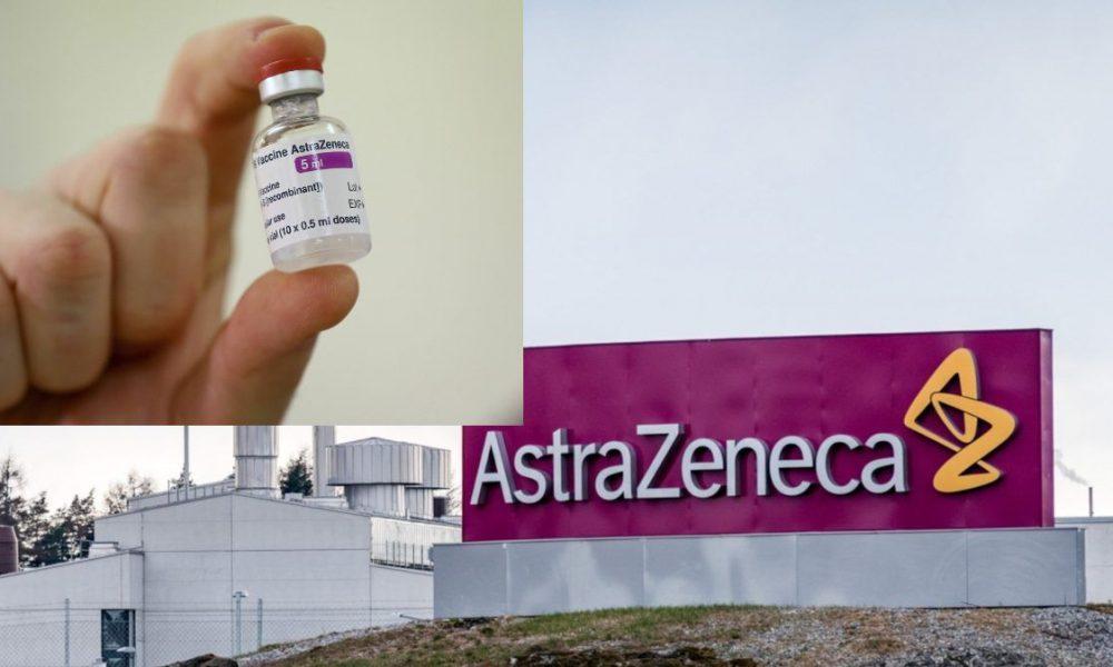ВОЗ внесла вакцину AstraZeneca в список для экстренного использования