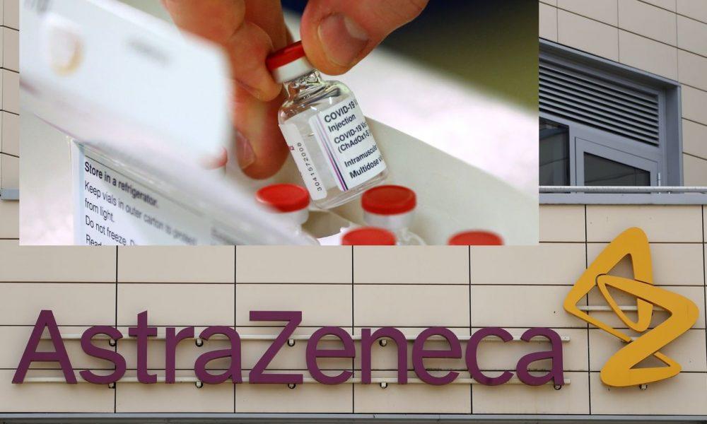 EMA: связь между вакциной AstraZeneca и возникновением тромбов существует