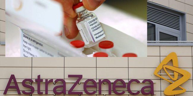 Вакцина AstraZeneca стала третьей разрешенной в ЕС для профилактики COVID-19