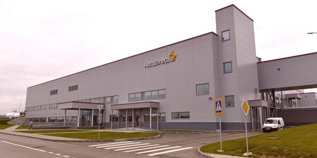 «АстраЗенека» запустила в России производство полного цикла препарата «Форсига»