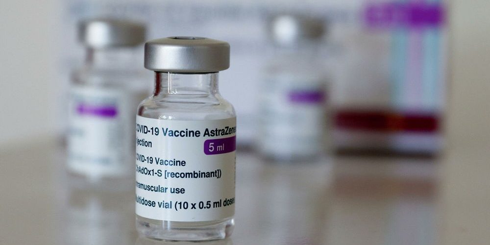 На «Р-Фарм» запустили производство вакцины AstraZeneca по контракту для экспорта