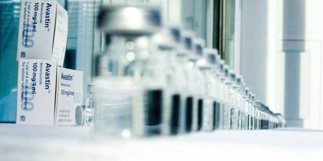 Между «Р-Фарм» и BIOCAD развернется основная конкуренция на закупках аналогов бевацизумаба
