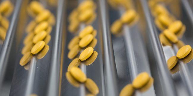 Разработанные в России препараты фавипиравира рекомендовали внести в перечень ЖНВЛП