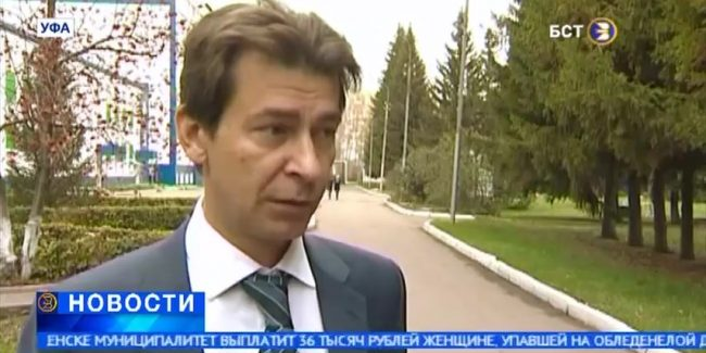 Глава Башкортостана осмотрел модернизированные фармпредприятия Уфы