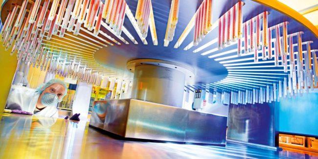 Bayer будет производить мРНК-вакцину от коронавируса компании CureVac