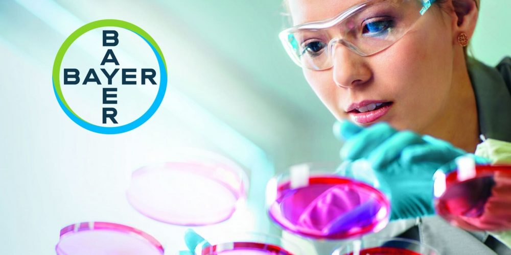 Bayer покупает биофармацевтическую компанию Vividion Therapeutics за $2 млрд