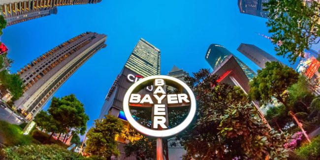 FAS fined Bayer for improper advertising