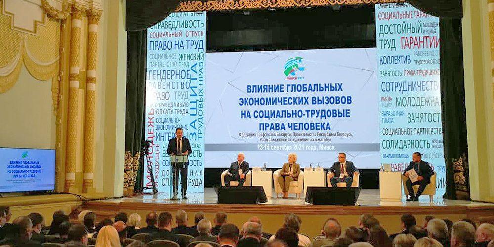 Дмитрий Пиневич: Наша вакцина будет готова в 2023 году