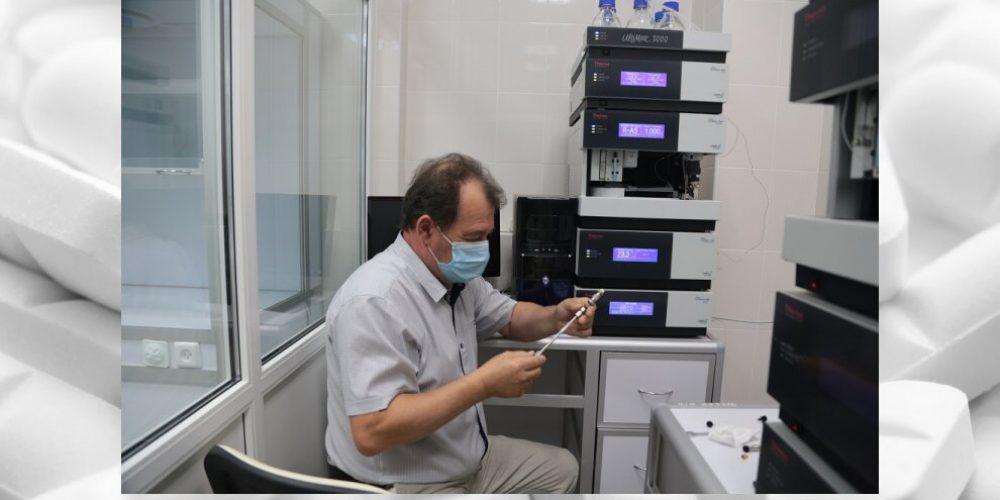 В России синтезировали препарат, повышающий эффективность хирургического лечения рака почки