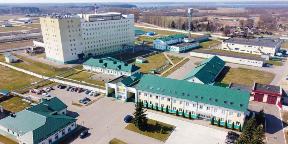 Производство вакцины «Карнивак-Ков» может быть организовано в Беларуси
