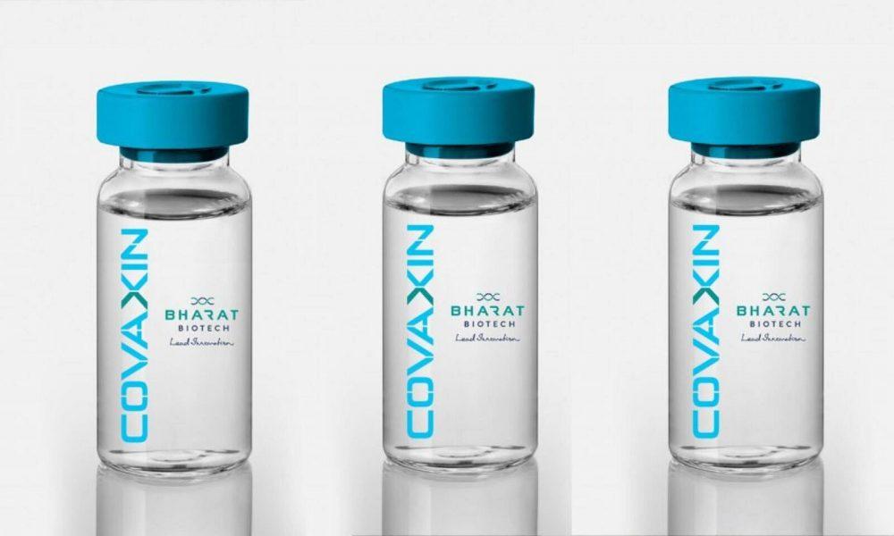 Эффективность индийской вакцины Covaxin от COVID-19 составила 78%