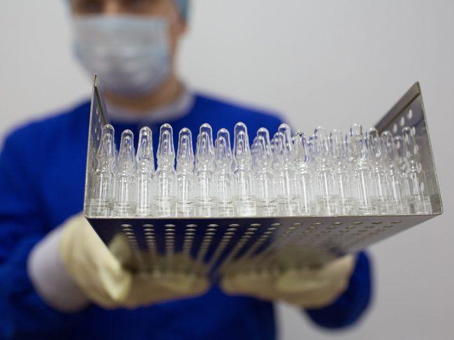 Hetero Biopharma получила одобрение на проведение 3-ей фазы испытаний «Спутника V»