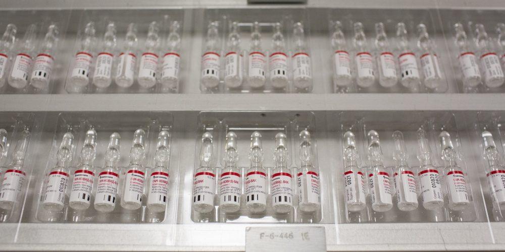 Вакцина «Спутник V» одобрена к применению уже 26 государствами