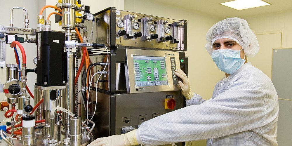Биннофарм будет производить тест-системы, выявляющие COVID-19 в течение 15 минут