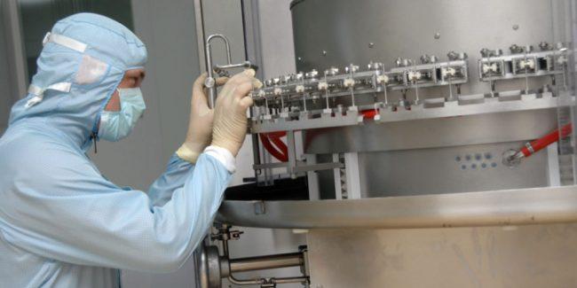 Биннофарм и группа компаний Аллиум завершили объединение