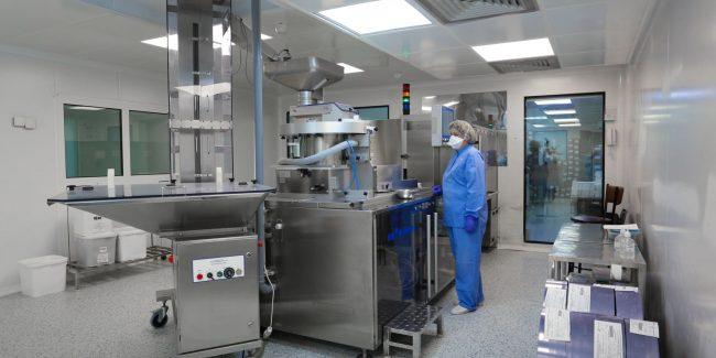 «Биннофарм Групп» идет к сертификации по Правилам GMP ЕАЭС
