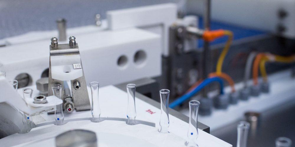 К производителям вакцин предъявляются высокие требования по темпам производства без снижения качества