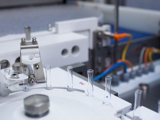 АФК «Система» намерена поставлять за рубеж комплектные заводы для «Спутника V»