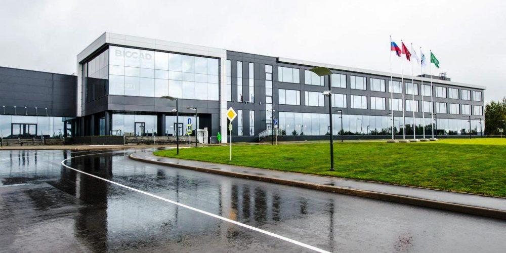 BIOCAD завершил строительство фармацевтического производства в Москве