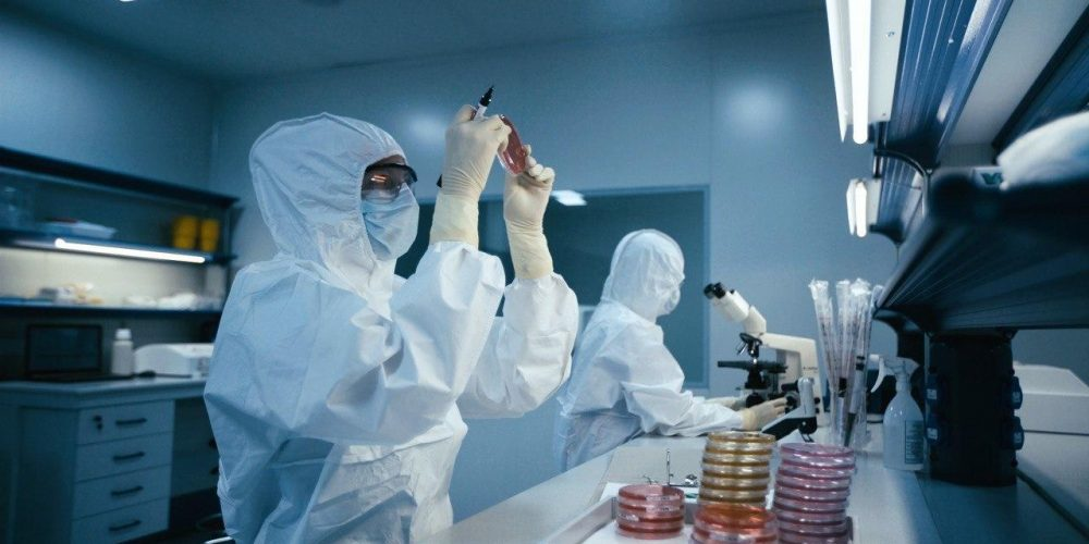 Russian Health Ministry permits Biocad to conduct clinical trials of new COVID vaccine