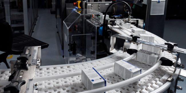 Начались поставки вакцины «Спутник V», произведённой BIOCAD