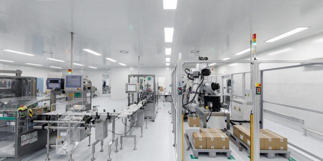 BIOCAD готов рассмотреть возможность производства вакцины «Спутник V» в назальной форме