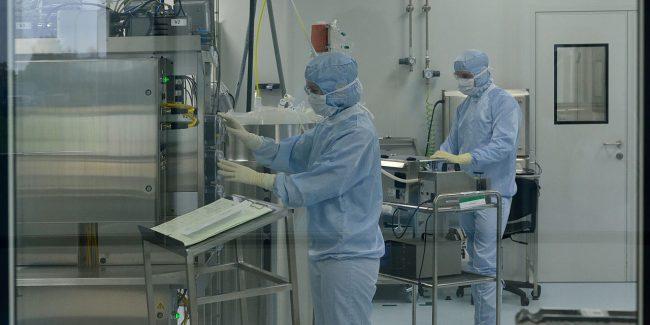 BIOCAD обеспечит массовое производство вакцины «Спутник V»