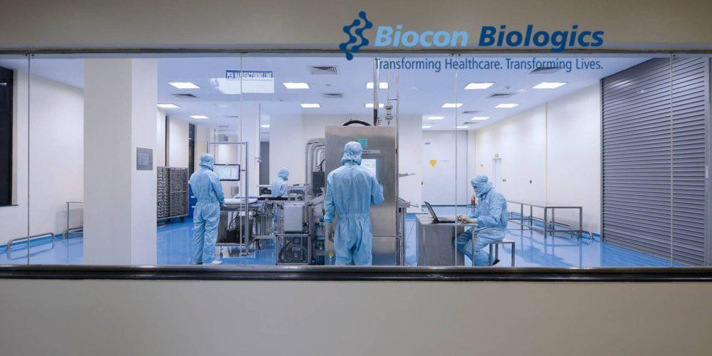 Biocon Biologics предоставит биоаналоги для лечения рака 30 странам Африки и Азии