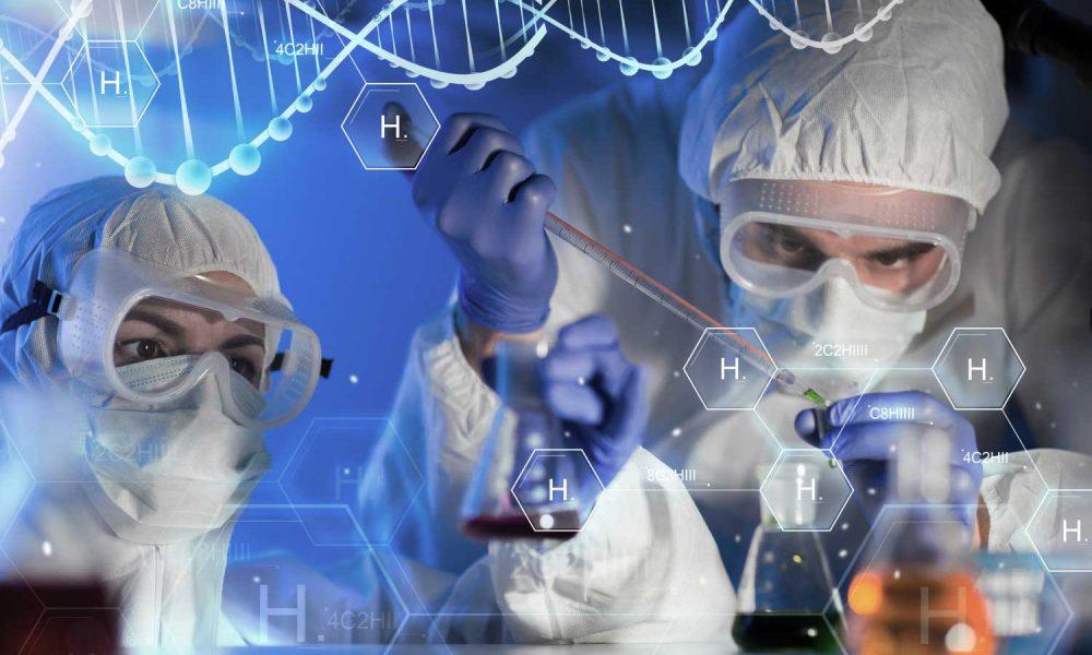 исследование биогенных технологий