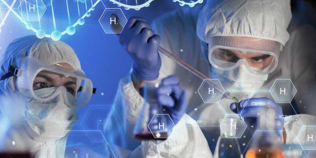 В России готовится рабочая «мРНК-платформа» для создания разных вакцин