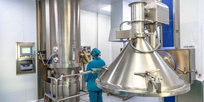 ISPE ЕАЭС: эксперты обсудили регуляторные тенденции в производстве лекарств