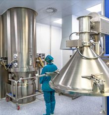 ГК «ПРОМОМЕД» приступила к разработке антибиотика нового поколения
