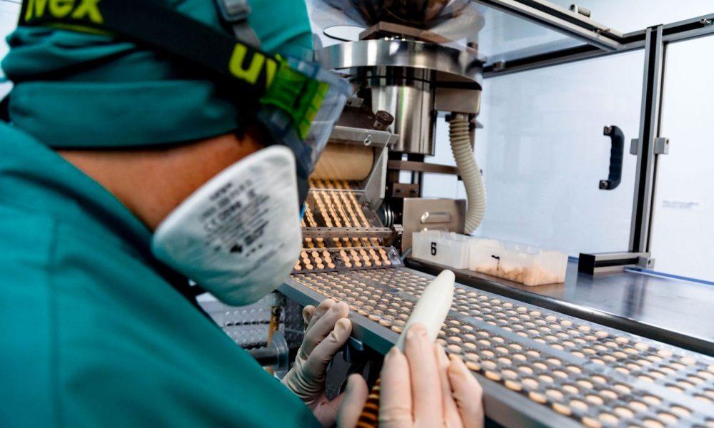К 2023 году «Промомед» направит до 7 млрд рублей в инновационные лекарства