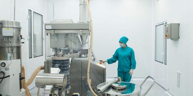 «Промомед» инвестировал в разработку российского фавипиравира 692 млн рублей