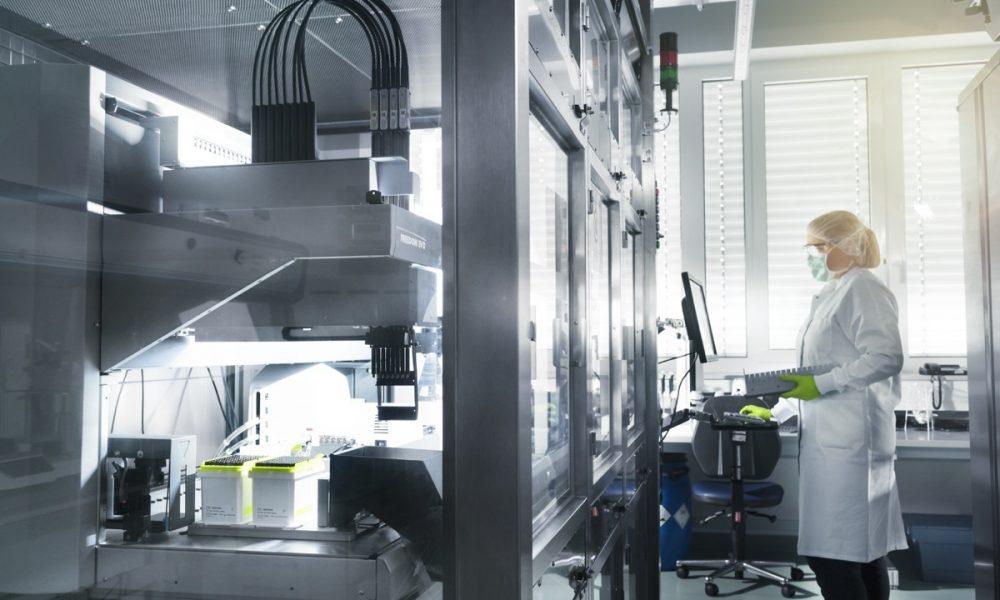 BioNTech и Pfizer готовятся выпустить 3 млрд доз вакцины от коронавируса