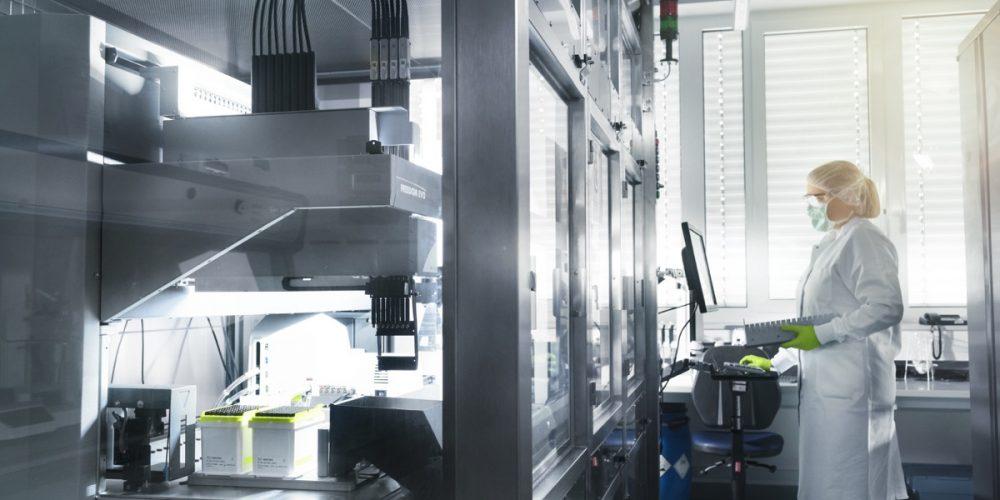 BioNTech приобретает платформу для клеточной терапии и производственный комплекс в США