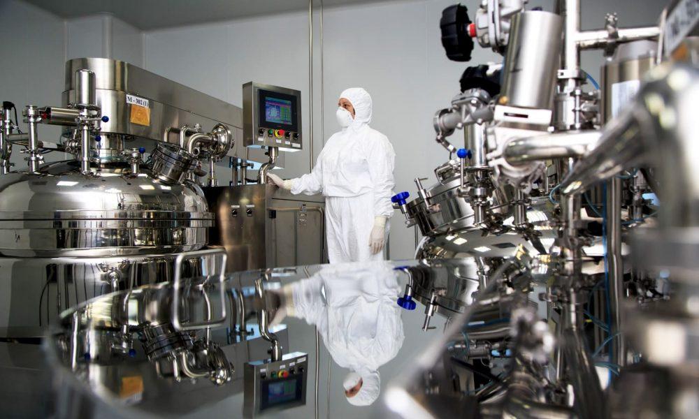 «Сан Фарма», локализовавшая производство в РФ, стала членом АРФП