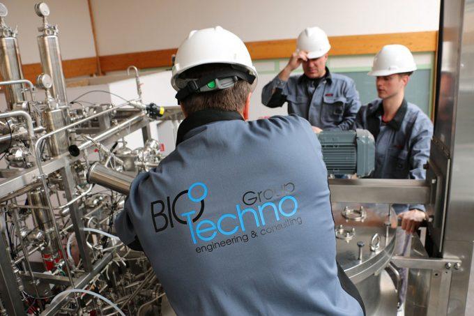 BioTechno Group