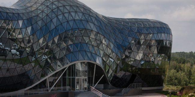 Биотехнопарк в Кольцово впервые вышел на операционную прибыль