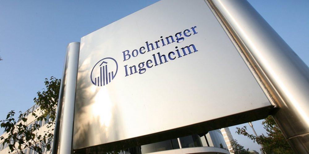 «Берингер Ингельхайм» сообщает о фундаментальном успехе в исследованиях и разработках