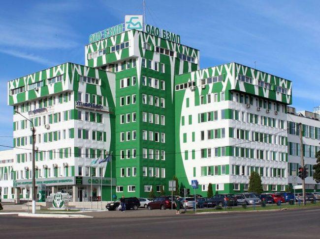 Борисовский завод медицинских препаратов