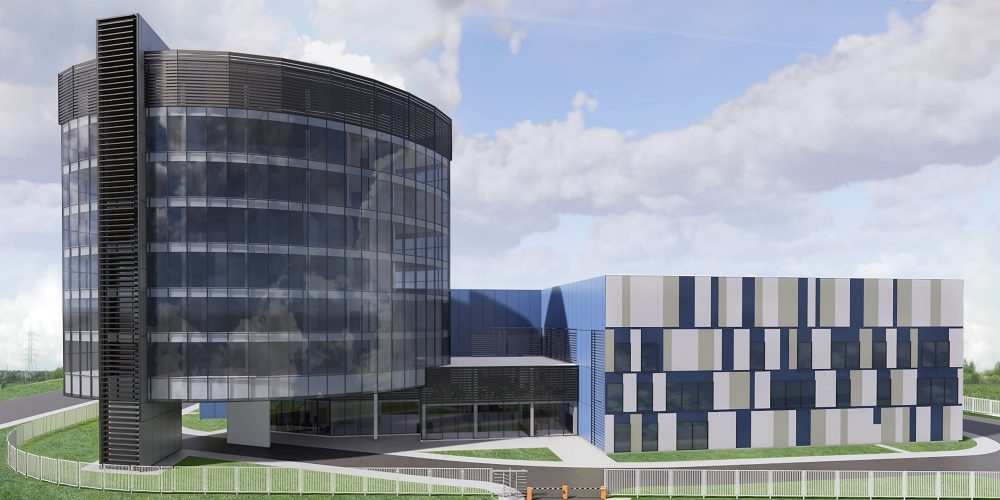 Bright Way Industries строит фармацевтическое производство в Зеленограде