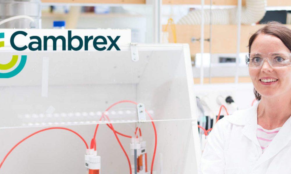 Cambrex модернизировал производство интермедиатов в Эстонии в соответствии с GMP