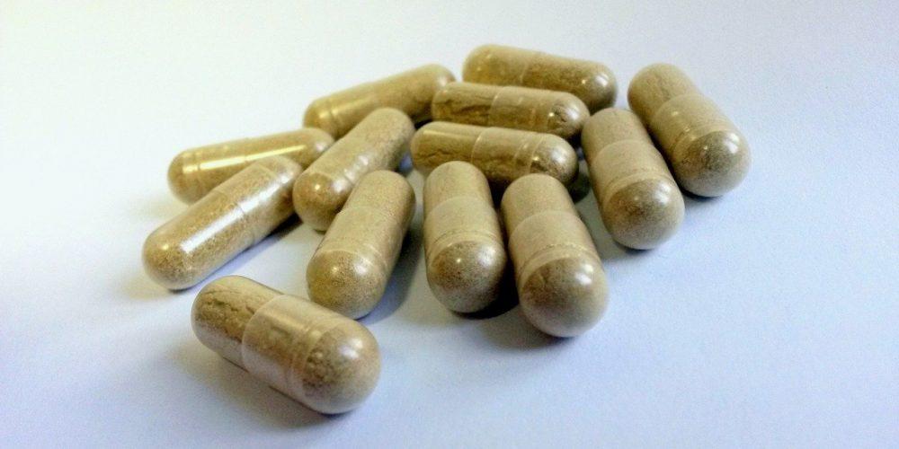 Лекарственный растительный препарат