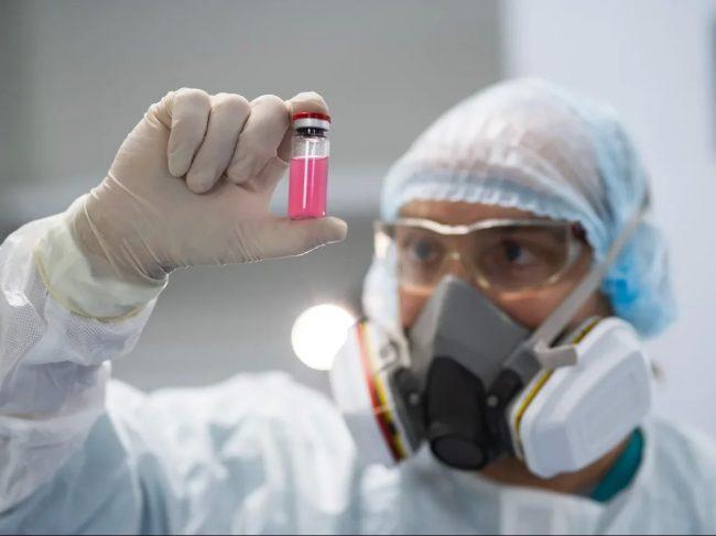 В Латинской Америке началась процедура регистрации вакцины «Карнивак-Ков»
