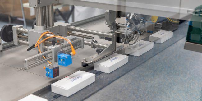 Объем рынка фармацевтической упаковки к 2027 году превысит $144 млрд