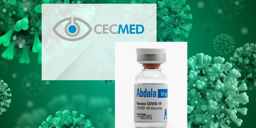 На Кубе выдано разрешение на использование местной вакцины от коронавируса Abdala